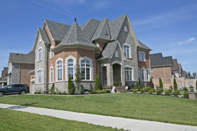 Blog opus homes featured in the toronto star s new in homes for New home blog
