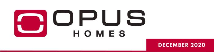 OPUS Homes