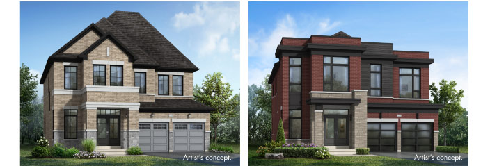 We're excited to announce that New Kleinburg will officially be opening its doors in the coming weeks.Come out and discover the quality, value and affordability that is New Kleinburg.