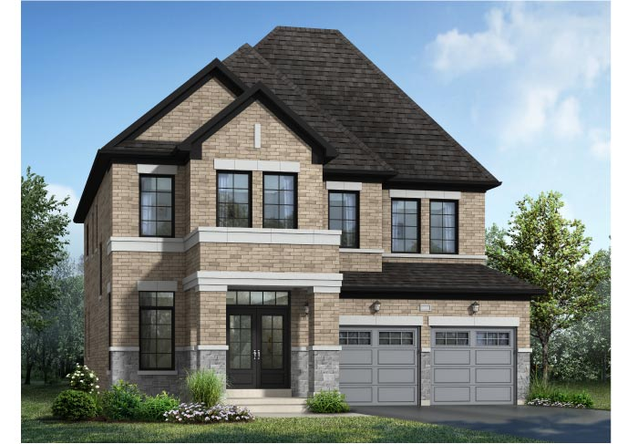 Due to the overwhelming response and its incredible success, New Kleinburg is currently sold out! Our next release of luxury detached homes will launch this fall so don't miss out! Experience the next level of elegant living in the charming, historic Town of Kleinburg, amidst spectacular scenic beauty, acres of outdoor recreation, and a host of family-friendly amenities.