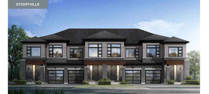 We had a great launch of our Cityside community on September 21st. We are now officially open for business. With our 40' detached homes sold out we still have a great selection of 36' Detached homes and Townhomes available. If you're looking for an Energy Star®, beautifully designed home that stands out from the rest, come visit us at: