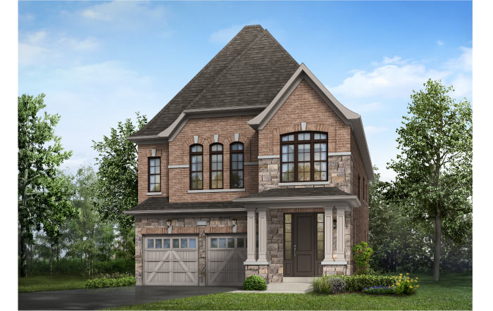 Energy Star®? What does that mean? Come visit us in Stouffville to learn all the benefits of an Energy Star® home. With only 1 detached home and 4 townhomes remaining, come see why new homebuyers are choosing OPUS in Cityside.