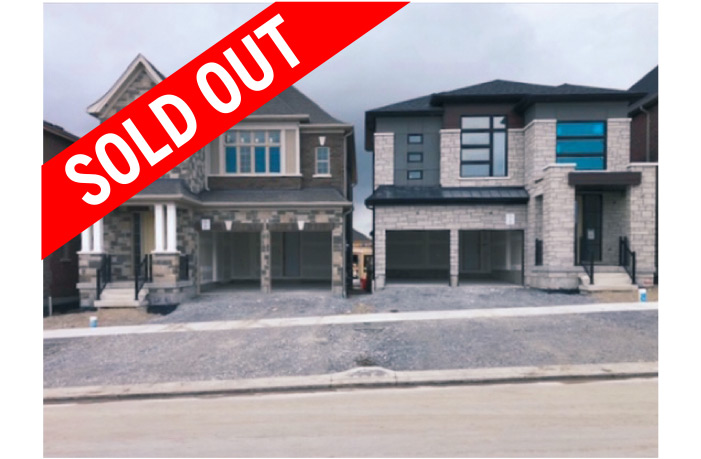 Thank you to our Phase 1 clients for choosing OPUS Homes. Get ready as we launch our two model homes and next release EARLY 2021.