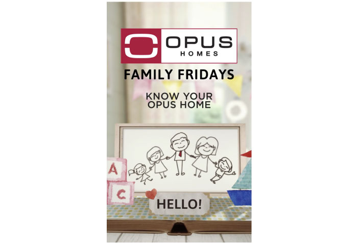Just Another User - Friendly Way Opus Makes Life Better For Its Clients.