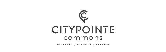 Citypointe Commons Brampton Vaughan Toronto