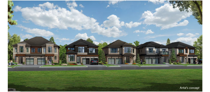 We're coming back to Richlands for a final release very soon. Interested in living in this great community? This is your last chance! Email your inquiries to our Sales Team for more information.