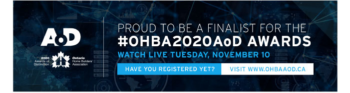 #OHBA2020AOD AWARDS Watch Live Tuesday November 10th Have you registered Yet?