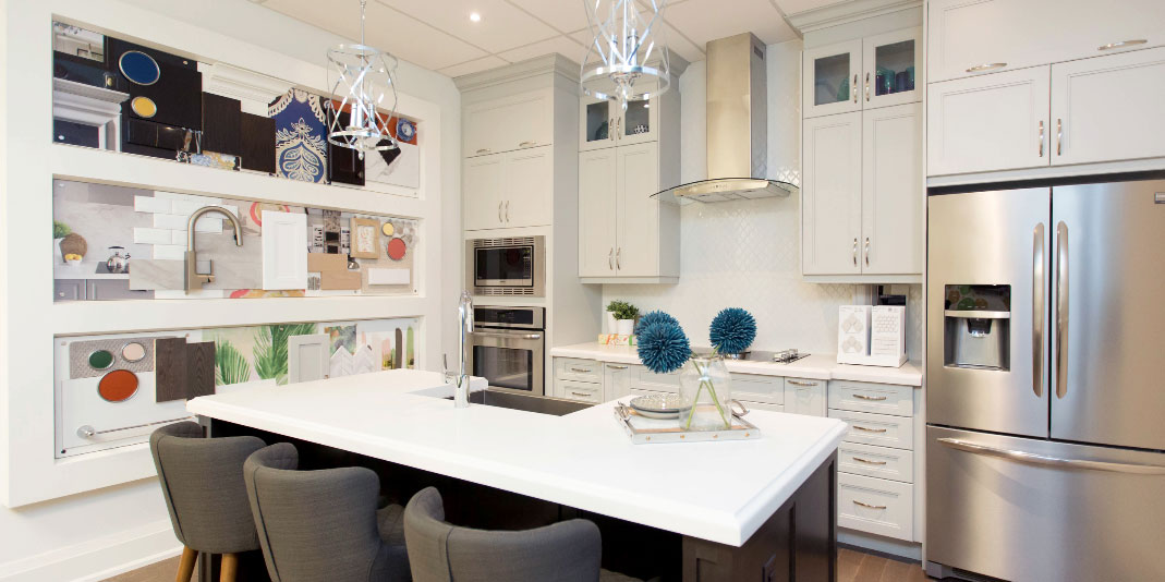 Opus Homes Decor Studio